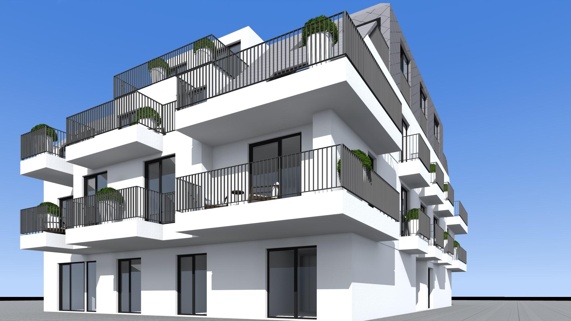 HMG4-Fassadenschaubilder 4
